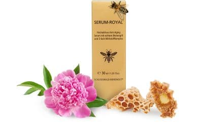 Serum-Royal 30ml Schlosswald Bienengut