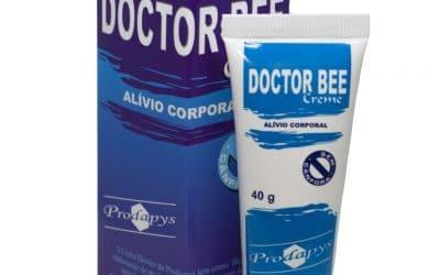Doctor Bee Bienengiftcreme