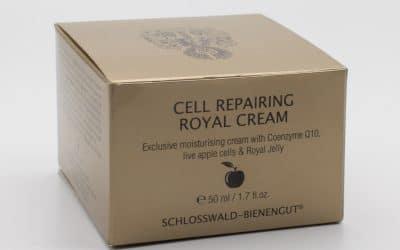 Zellkur-Royal Feuchtigkeitscreme