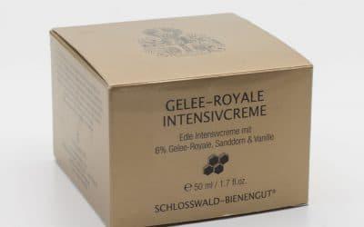 Gelee-Royale Intensivcreme