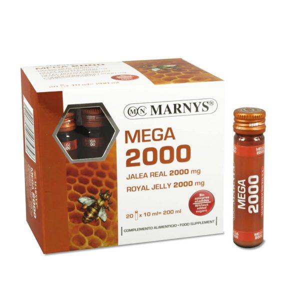 Marnys Mega-2000
