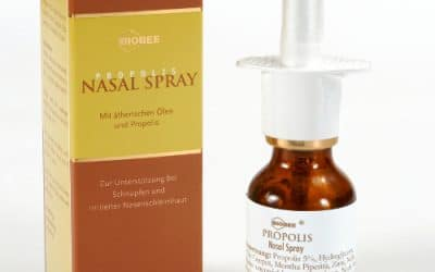 BioBee Propolis Nasalspray
