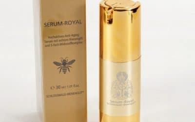 Serum-Royal 30ml Schlosswald Bienengut