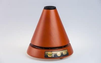 Propolisverdampfer Modell Cone – Propolair