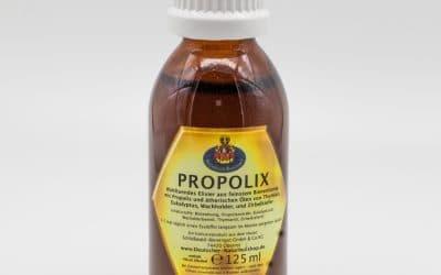 Propolix – Propolis Hustensaft
