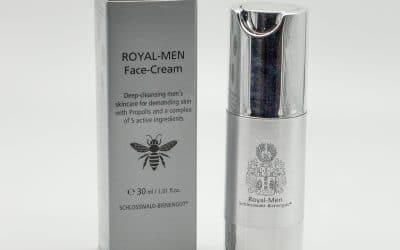 Royal-Men Gesichts-Fluid