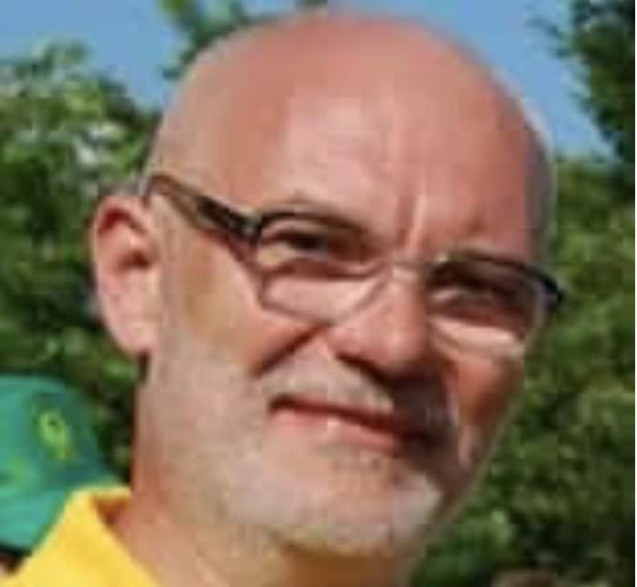 Gediminas Olsevičius