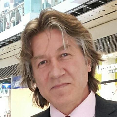Dr. Gokhan Aydogdu