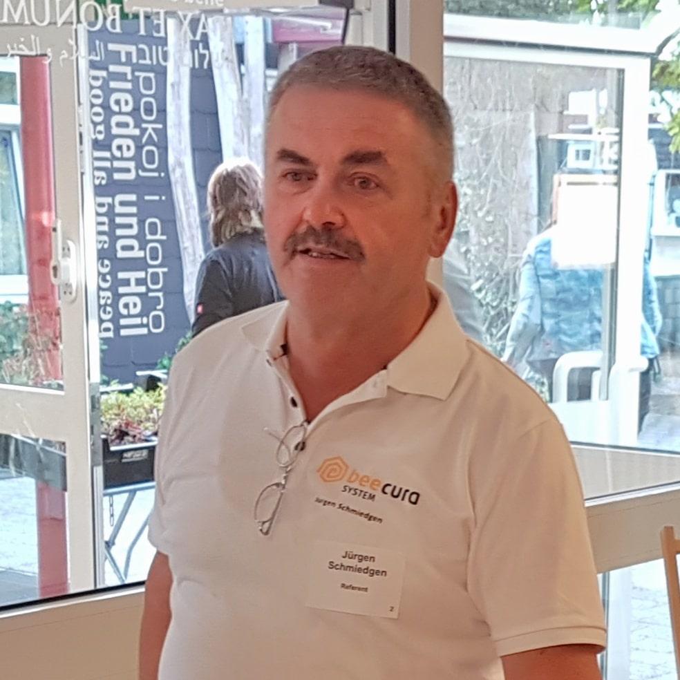Jürgen Schmiedgen