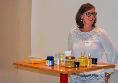 Susanne Habke mit Erfahrungne aus ihrer Praxis