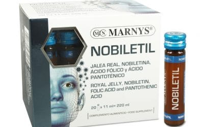 Nobiletil – Marnys