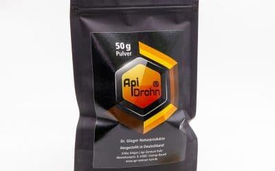 Apilarnil – ApiDrohn® 50 g Pulver