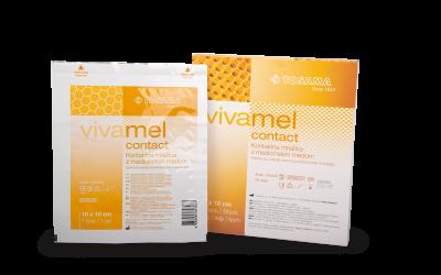 Vivamel Contact 5 x 5 cm