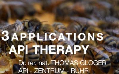 Api Therapy Web-Seminar Part 3 Applications 2