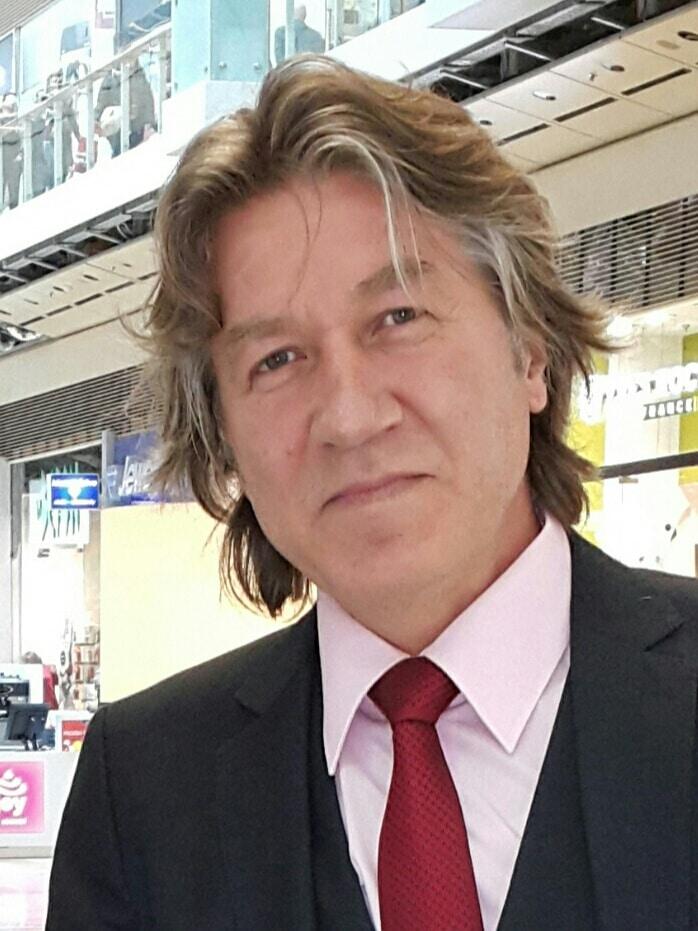 Dr. Gokhan Aydogdu - Türkei