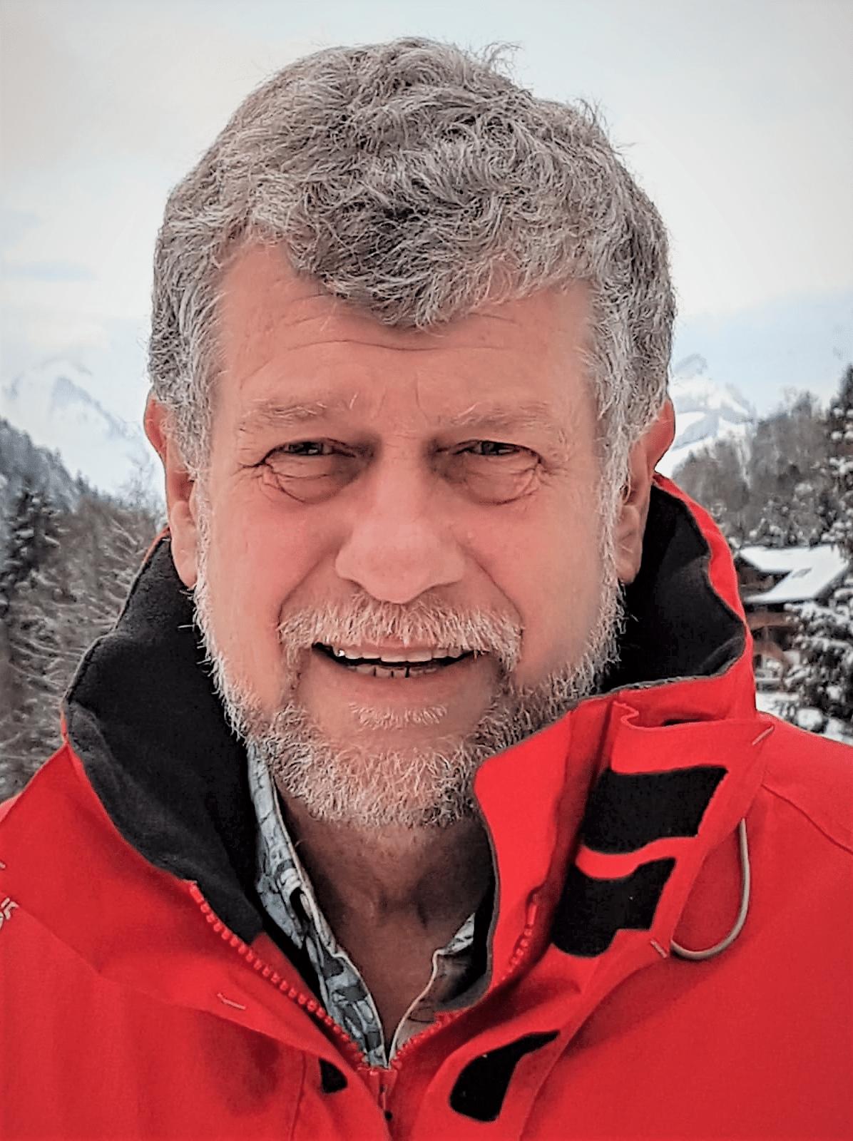 Dr. Matthias Holeiter- Schweiz