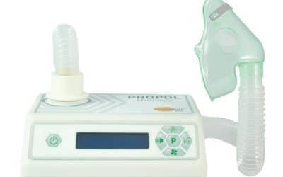 Propolair A4 Propolisverdampfer mit Inhalator