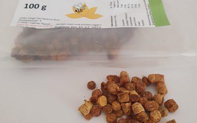Bio Bienenbrot – Perga (Lettland)